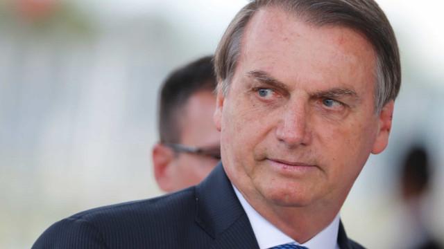 Bolsonaro: toda semana vocês trocam ministro meu