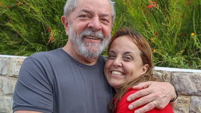 Filha de Lula é nomeada em gabinete no Senado