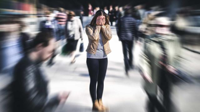 Ansiedade é influenciada por pelo menos seis genes, explica estudo