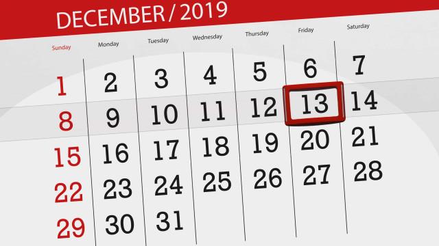 Afinal, por que a sexta-feira 13 é considerada um dia de azar?