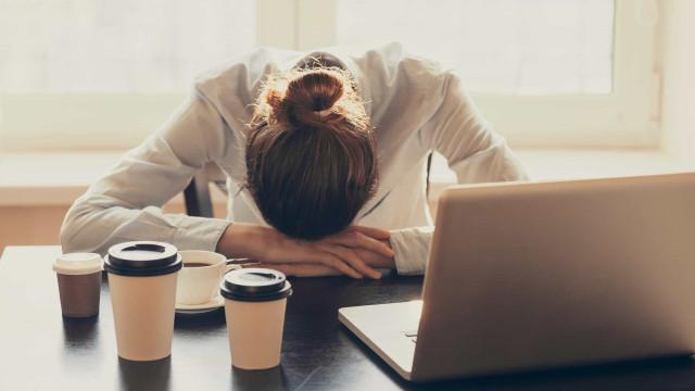 Quatro passos para ser mais produtivo e se sentir menos cansado
