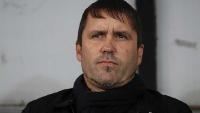 Internacional contrata o treinador argentino Eduardo Coudet