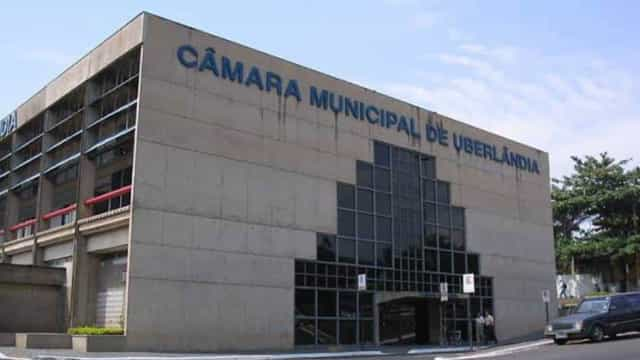 Justiça manda prender 20 vereadores de Uberlândia