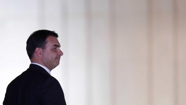Quinta Turma do STJ julgará pedido de Flávio para travar investigações