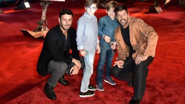 Ricky Martin faz 48 anos! Ele passou de 'sex symbol' a pai de família