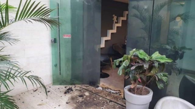 Prisão de suspeito do ataque à Porta dos Fundos terá recompensa