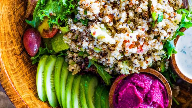 Quinoa: O que deve saber ao incluí-la na alimentação