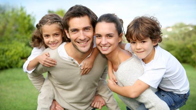 30 das melhores formas de passar tempo de qualidade com os seus filhos