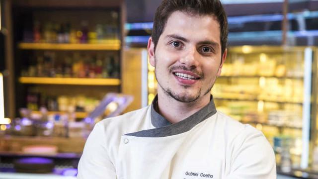 Gabriel Coelho ganha 'Mestre do Sabor', reality culinário da Globo