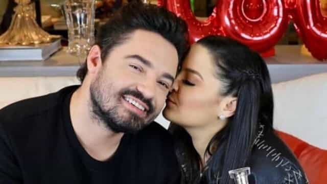 Chega ao fim namoro de Maiara e Fernando Zor