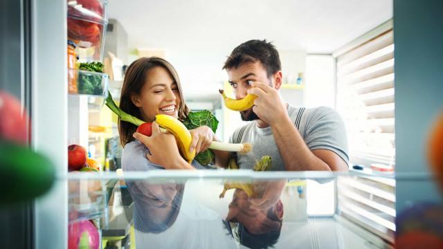 Sete alimentos que aumentam os níveis de serotonina