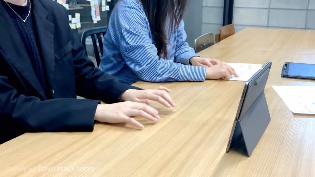Samsung quer criar teclado invisível