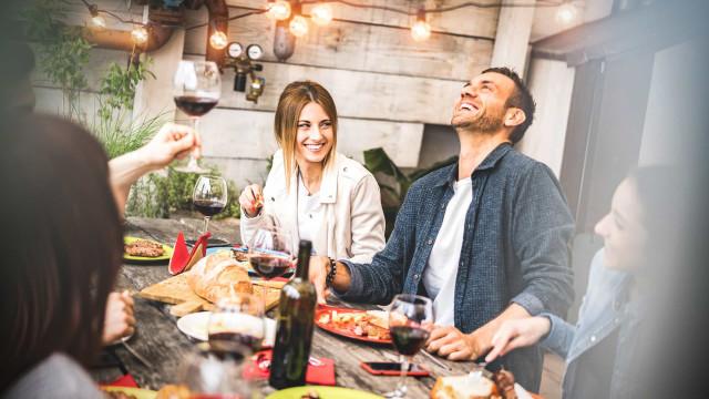 Conheça cinco benefícios do vinho para a saúde