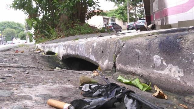 Suspeito diz que queimou morador de rua após ter R$ 10 mil furtados
