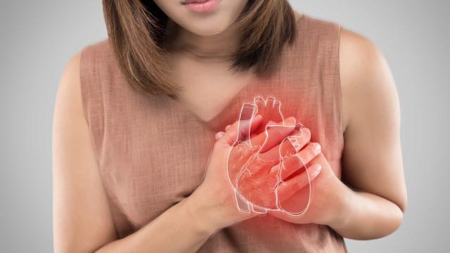 Frio pode aumentar incidência de doenças cardiovasculares