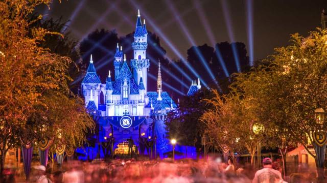 Quer ser pago para testar parques de diversões na Flórida?