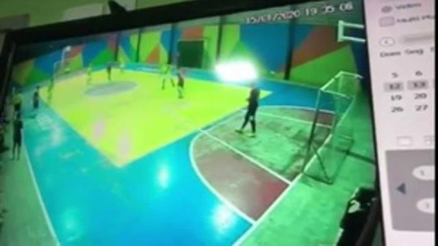 Homens entram armados em escola e atiram em três adolescentes no Ceará