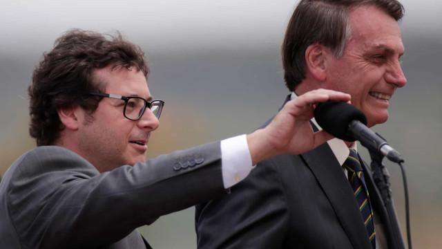 MPF pede à PF que investigue Wajngarten por corrupção e peculato