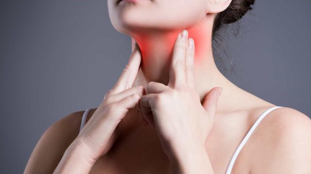 'Não consigo emagrecer. Será da tiroide?' Seis sintomas e diagnóstico