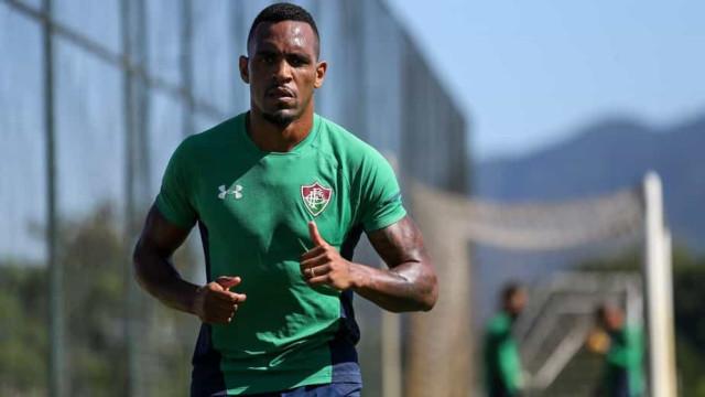 Digão renova contrato e fica mais três temporadas no Fluminense