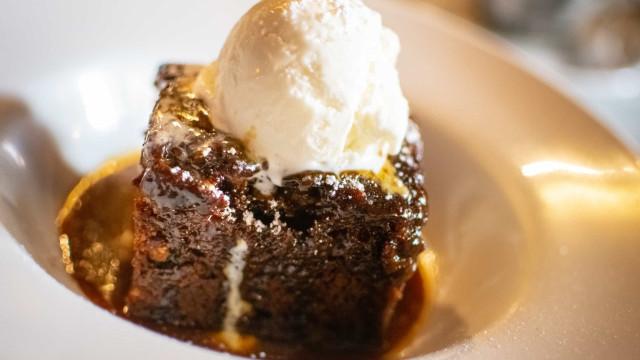 'Espaço para a sobremesa' no estômago é real. A ciência explica