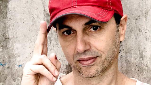 Zeca Baleiro prepara novo álbum com 'Canções d'Além-mar' de portugueses