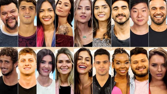 Globo não renova contratos de ex-participantes do 'BBB 20'