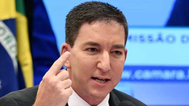 Entenda a denúncia do Ministério Público contra Glenn Greenwald