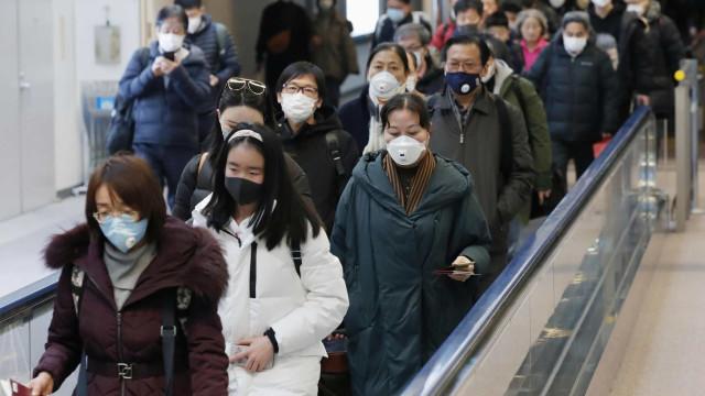 Austrália anuncia primeiro caso de coronavírus no país