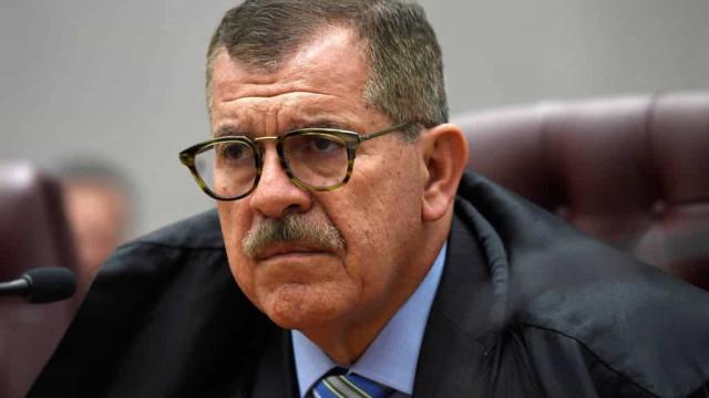 Presidente do STJ suspende cumprimento de pena de acusado por furto de bagatela