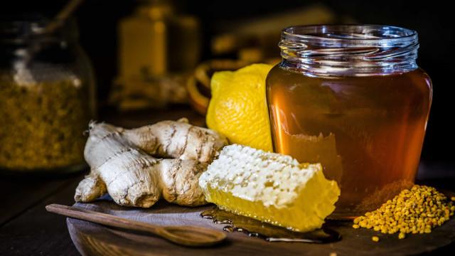 Cinco alimentos obrigatórios para comer quando está com gripe