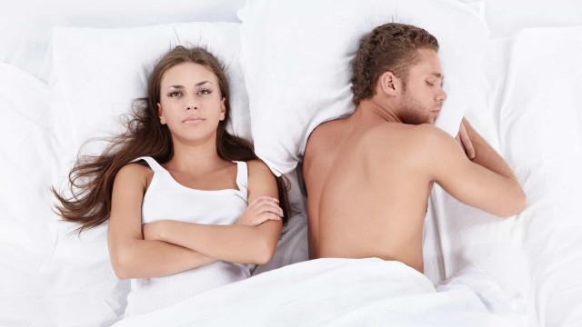 Para um número surpreendente de mulheres, a vida sexual é angustiante