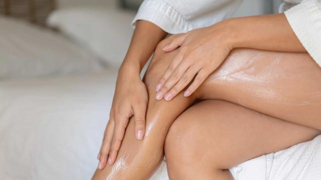 Tem a pele seca? Quatro doenças 'escondidas' que podem estar por trás