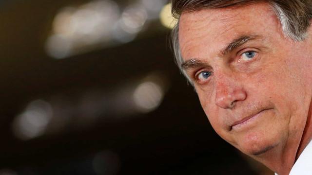 Bolsonaro: Não tem aumento de imposto no Brasil