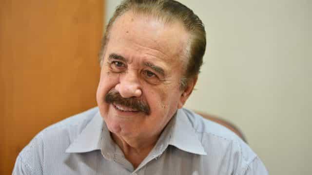 Ex-deputado constituinte, Theodoro Mendes morre em acidente de carro