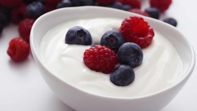 Qual é a diferença entre o iogurte grego e o 'normal'?