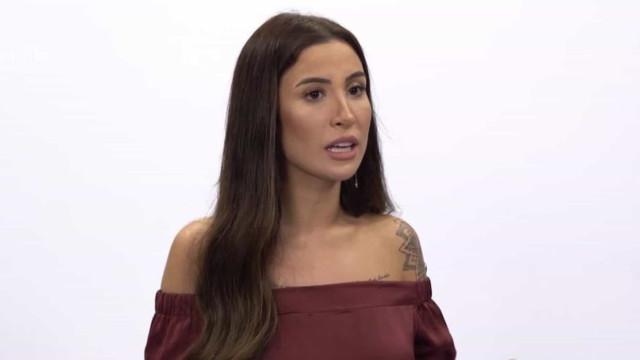 BBB 20: Bianca Andrade é eliminada do programa com 53,09% dos votos