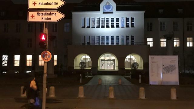 Três novos casos do coronavírus na Alemanha