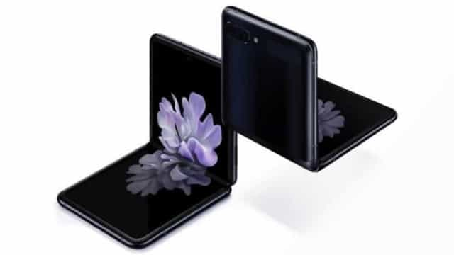 Rumor. Novo smartphone dobrável da Samsung não inclui 5G