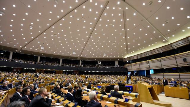 Parlamento Europeu aprova Acordo de Saída do Brexit