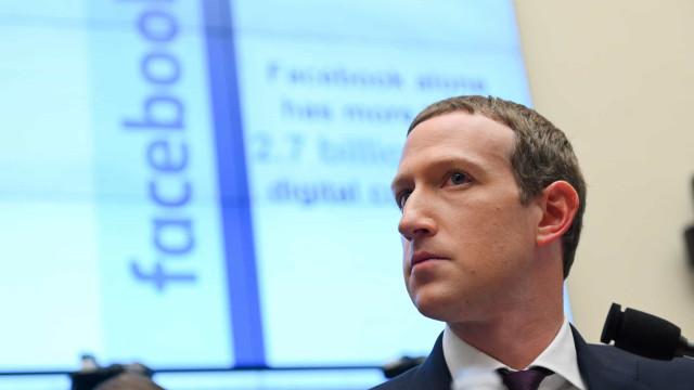 Após críticas, Zuckerberg admite rever as regras do Facebook