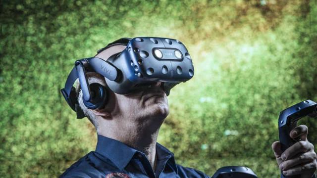 NASA quer usar Realidade Virtual para estudar o Universo