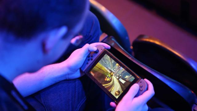 Nintendo poderá lançar Switch 'poderoso' em 2021