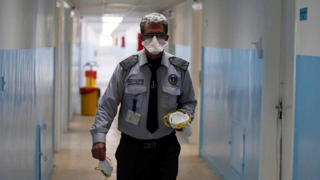 EUA acusam Rússia de promover desinformação sobre coronavírus