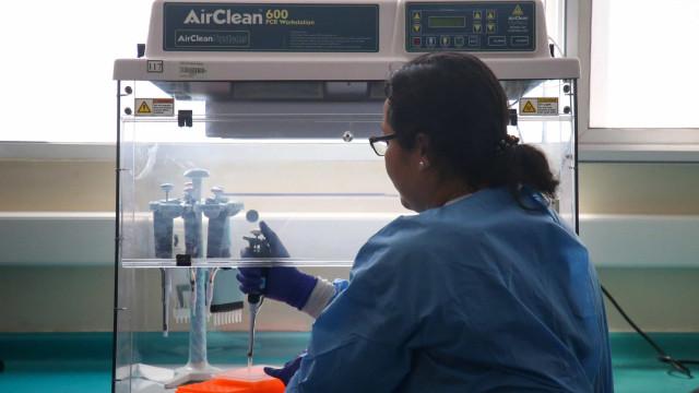 Hospital investiga reinfecção de vírus em paciente