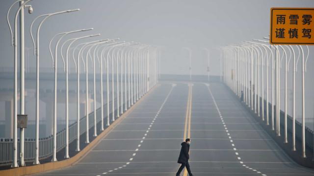 Qualidade do ar na China melhora devido ao Covid-19, afirma a ONU