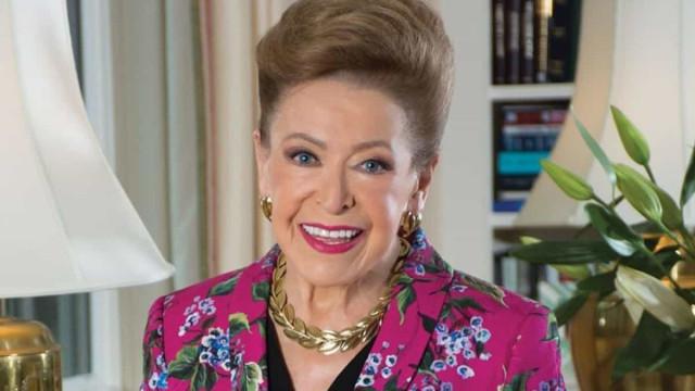 Morre Mary Higgins Clark, a rainha do suspense, aos 92 anos