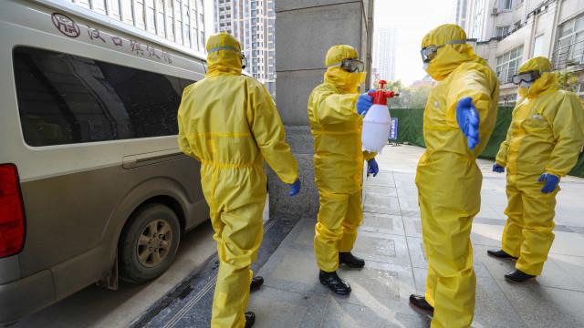 Coronavírus: Facebook e Sony estarão ausentes de evento de tecnologia