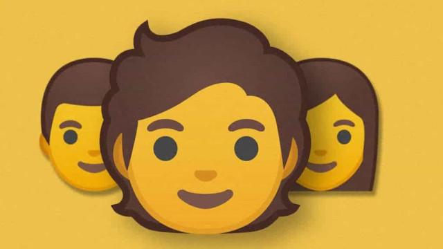 Igualdade de gênero ganha espaço em nova leva de emojis