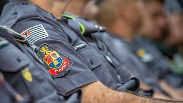 Empresário suspeito de violência doméstica xinga e ameaça PM em SP